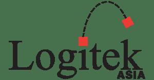 Logitek Asia logo