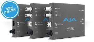 AJA Hi5-12G mini-converter promo image