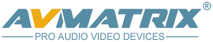 AVMATRIX Pro Audio/Video Devices logo