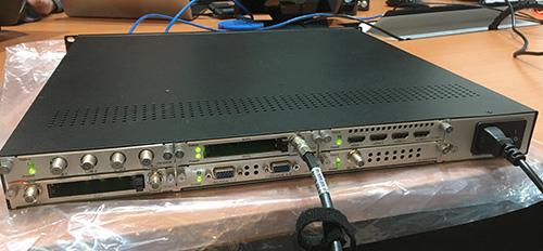 WellAV CMP-200 input modules