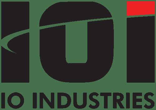 IO Industries logo