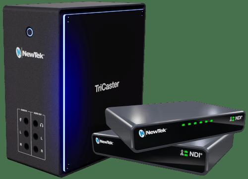 NewTek Tricaster Mini 4K product image