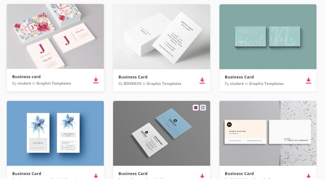 Unlimited Downloads 25000+ Mockups and Website Templates, Landing Pages Just at 29$ Per Month