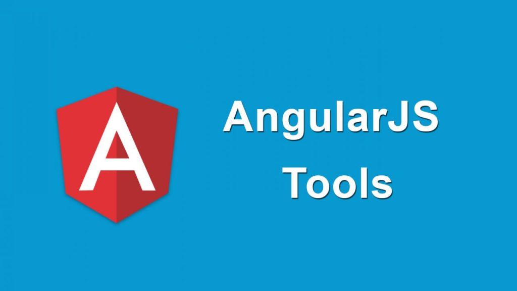 AngularJS Tools for Developers - Frontend Development Framework