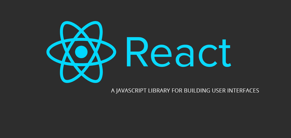 REACT -A JavaScript Library for Building User Interfaces Apps - Frontend Development Framework