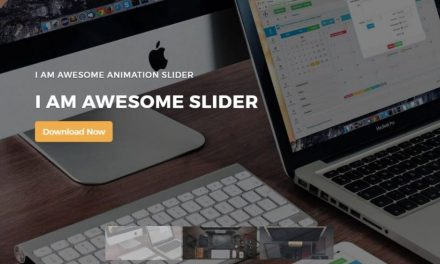 15 Creative and Beautiful Bootstrap Sliders