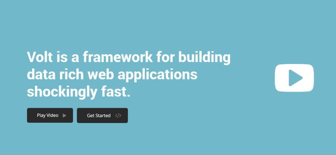 Volt Framework