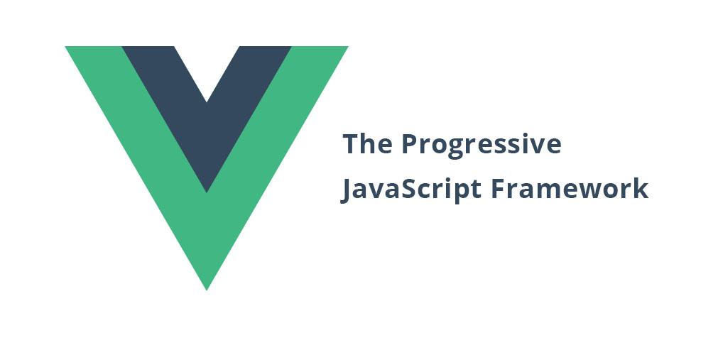 VUE.JS -The Progressive JavaScript Framework