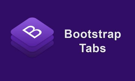 20+ Bootstrap Responsive Tabs Collection