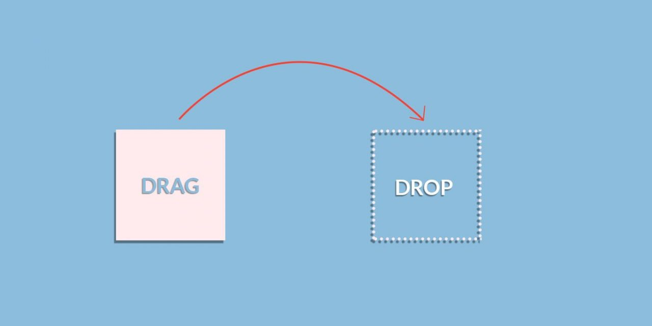 10+ jQuery Drag and Drop Plugins