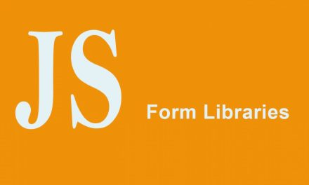 15 Best JavaScript Form Libraries