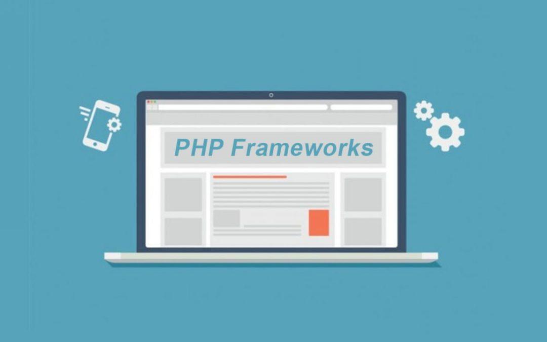 Best and Popular PHP Frameworks