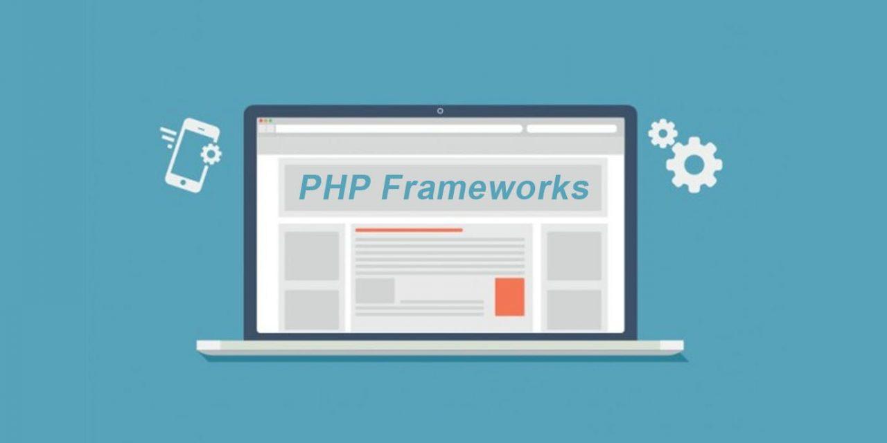 Free Best PHP Frameworks for 2020