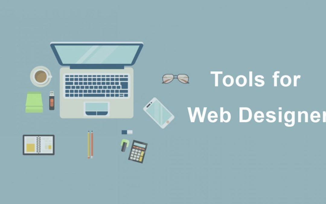 Useful Tools for Web Designers