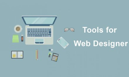 12 Useful Tools for Web Designers