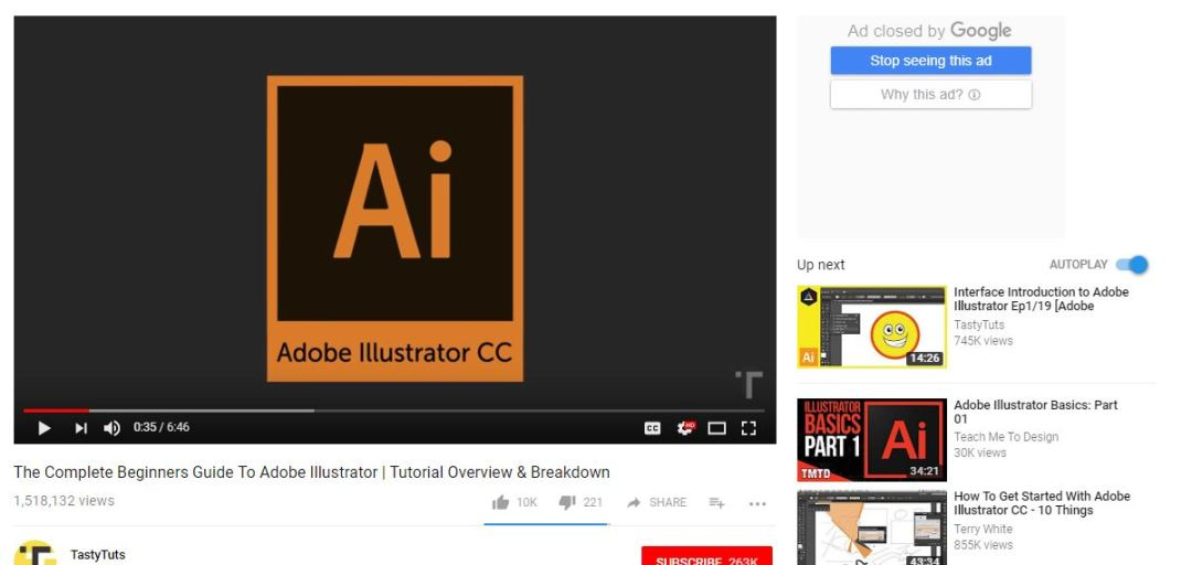 A Complete Beginners Guide to Adobe Illustrator