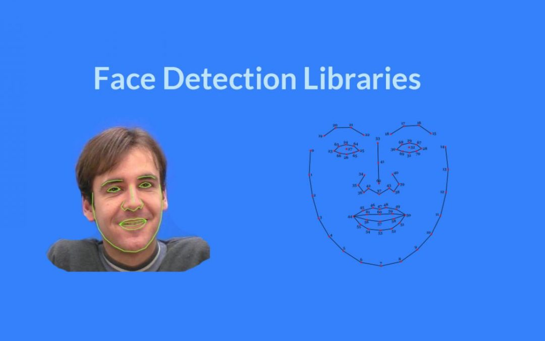 7 Best Face Detection JavaScript Libraries