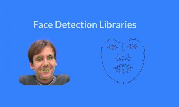 7 Best Face Detection JavaScript Libraries