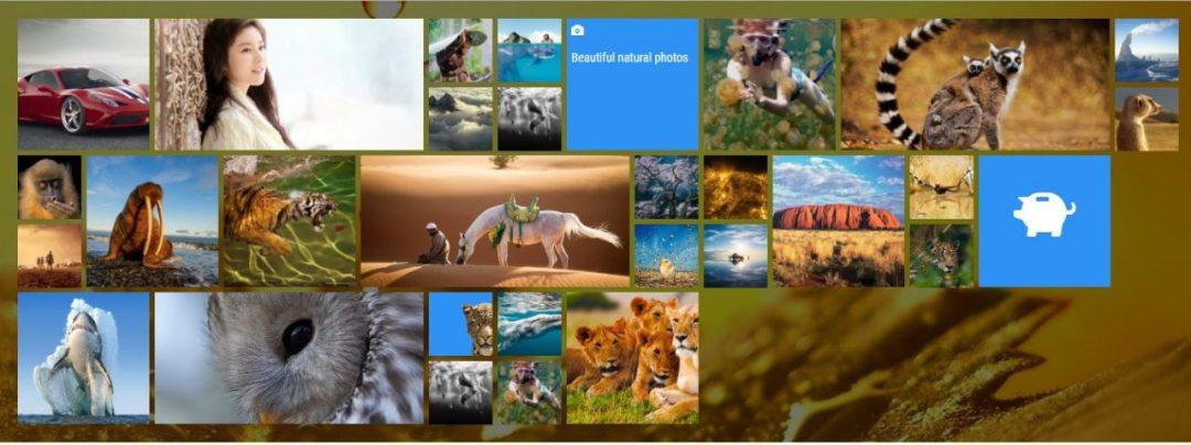 Pixel Metro - Pixel Metro - Free jQuery Image Gallery