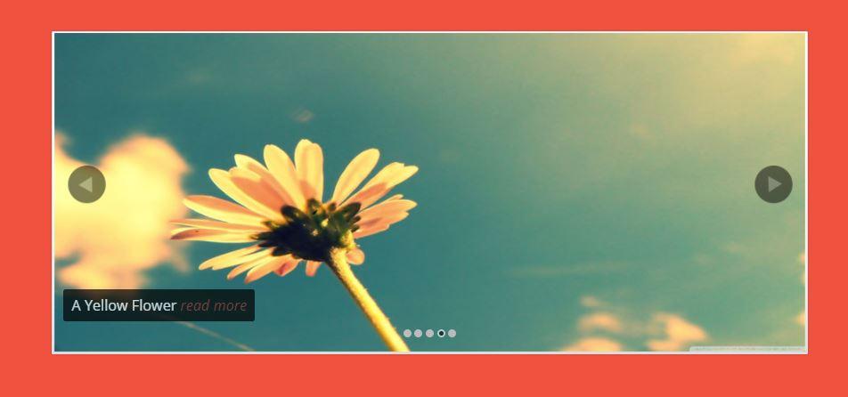 Elegant Responsive Pure CSS3 Slider