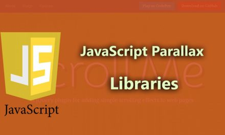 12 Great JavaScript Parallax Libraries