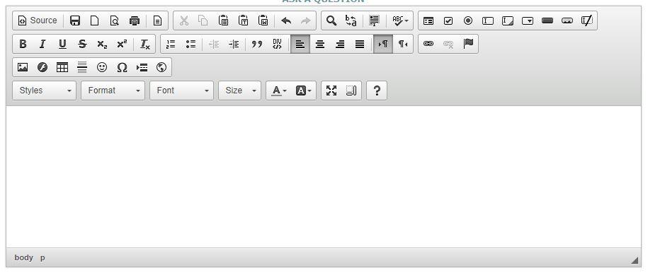 Online WYSIWYG HTML Editor