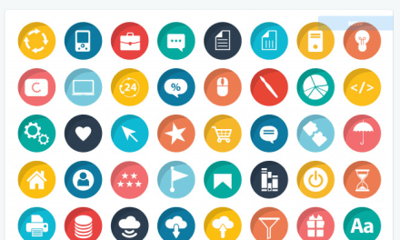 12+ Most Popular Font Icons for UI/UX Designer