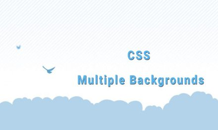 CSS Multiple Background Examples