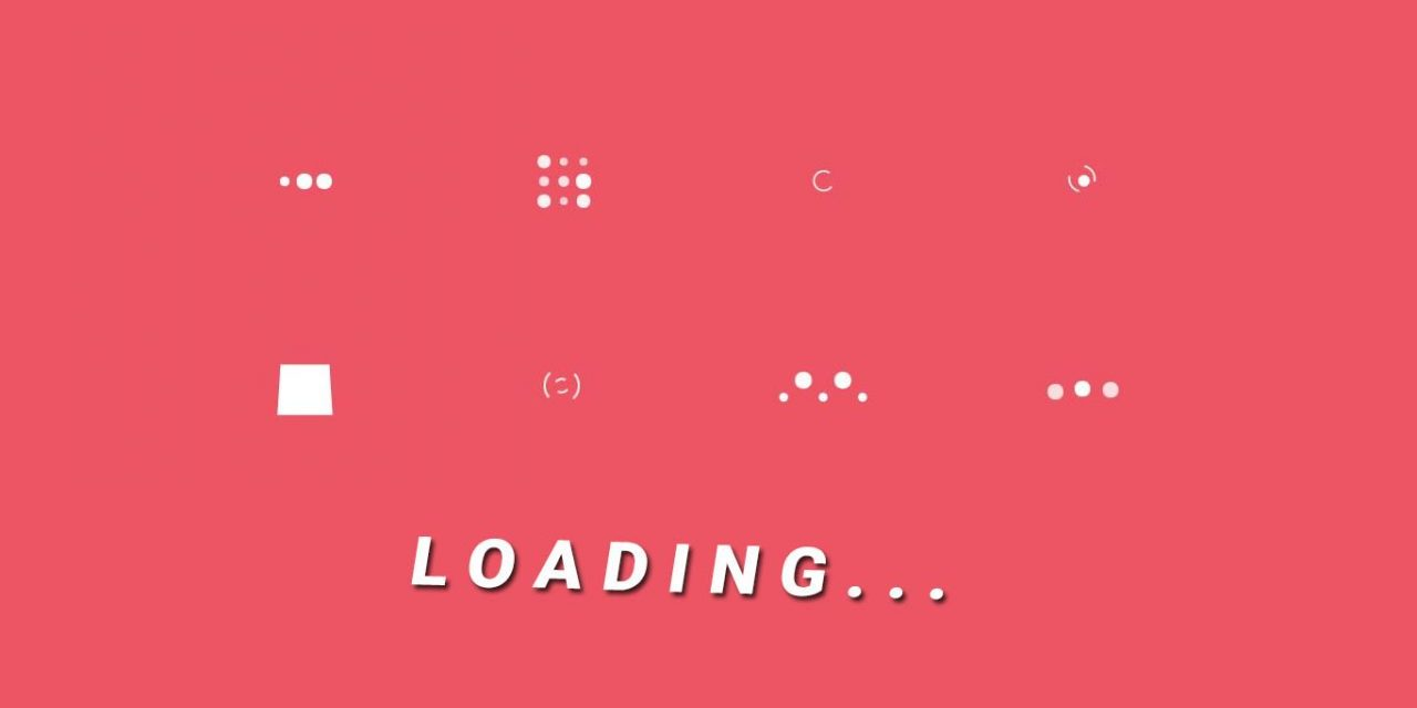 50+ Material Design Animated Loading Indicators