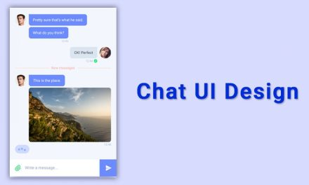 20 Best Chat UI Design Examples