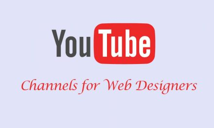 20+ Best YouTube Channels for Web Designers