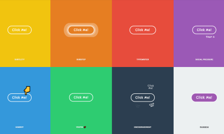 500+ Amazing CSS Buttons Collection
