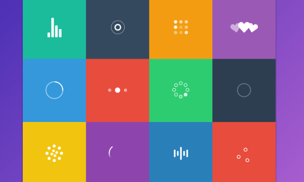 200+ Excellent SVG Loader Animated
