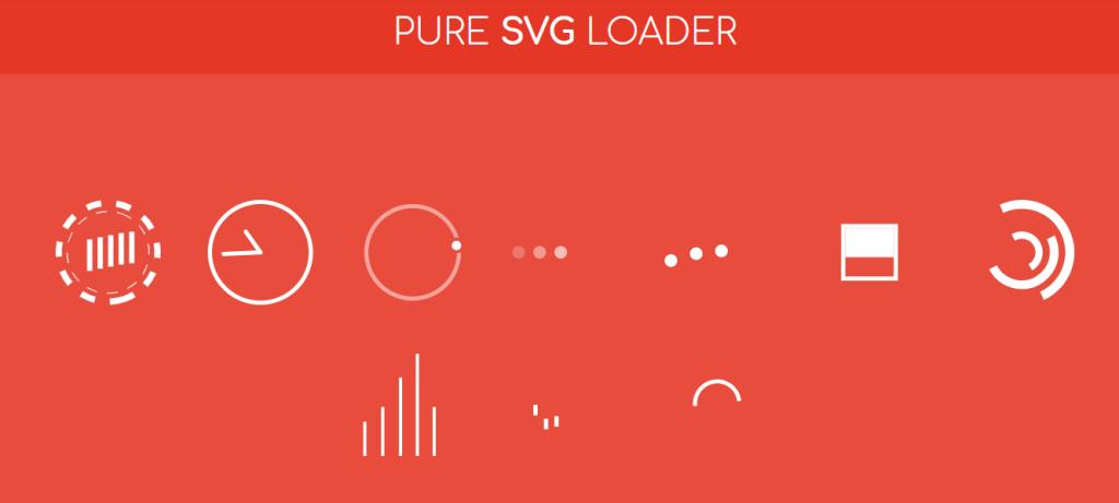 SVG Loader Animation