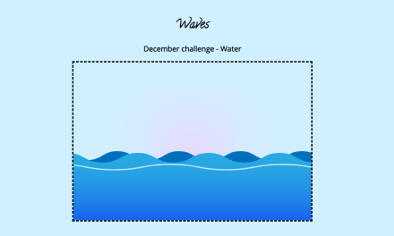 14+ CSS Water Effect Examples