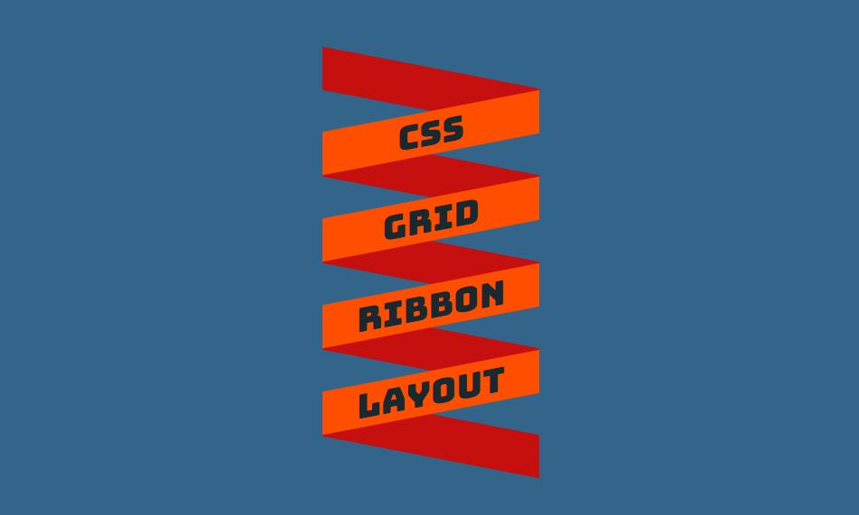 20+ CSS Ribbon Design Examples