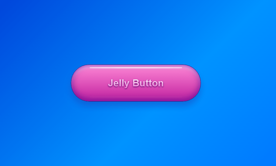 shinny effect button examples