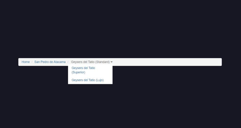 breadcrumb design arrow styles html css examples