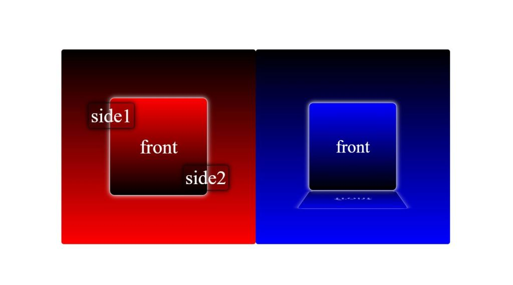 CSS3 Positioning