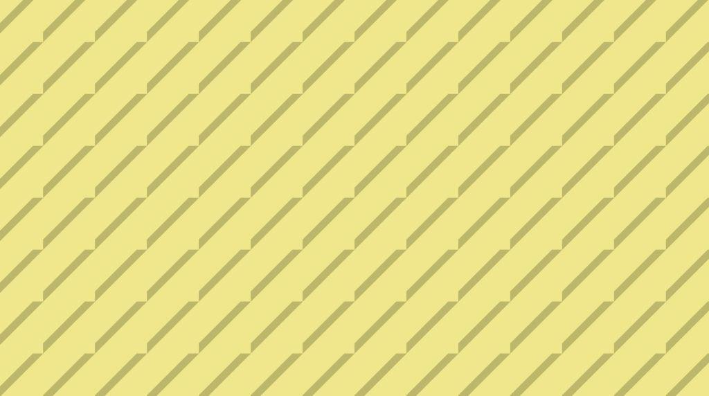 diagonal stripes pure css