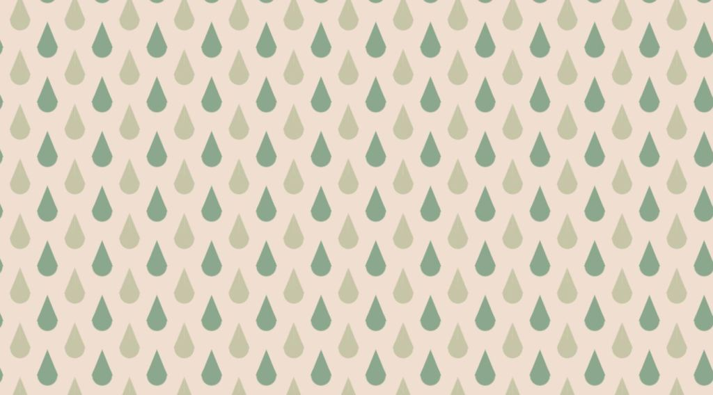 drops background pattern design
