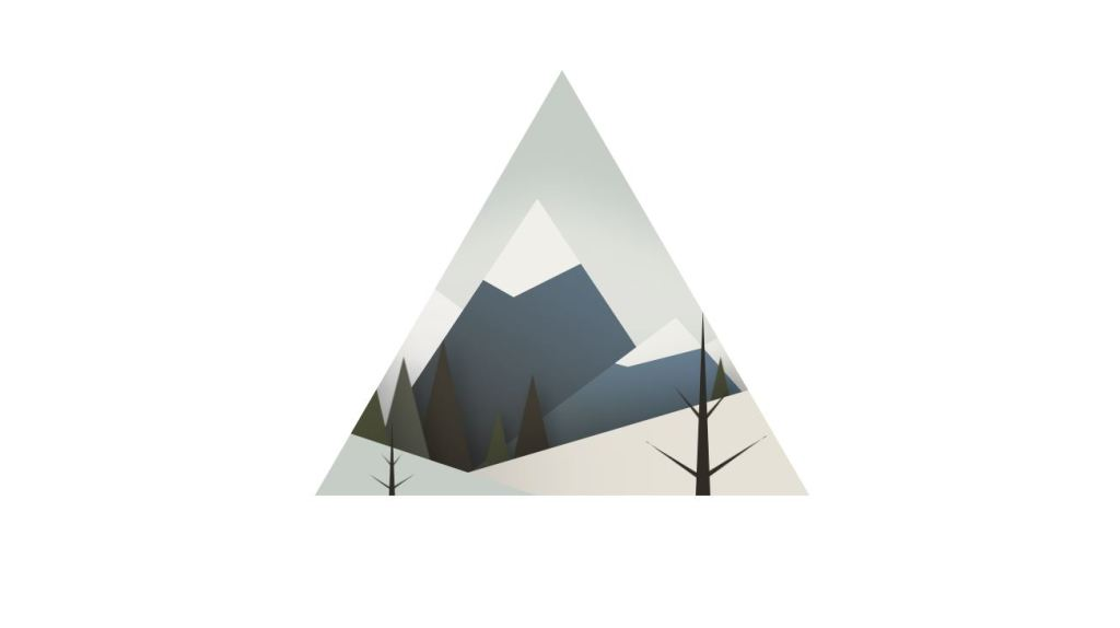 landscape triangle
