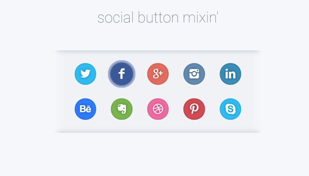 social mixin