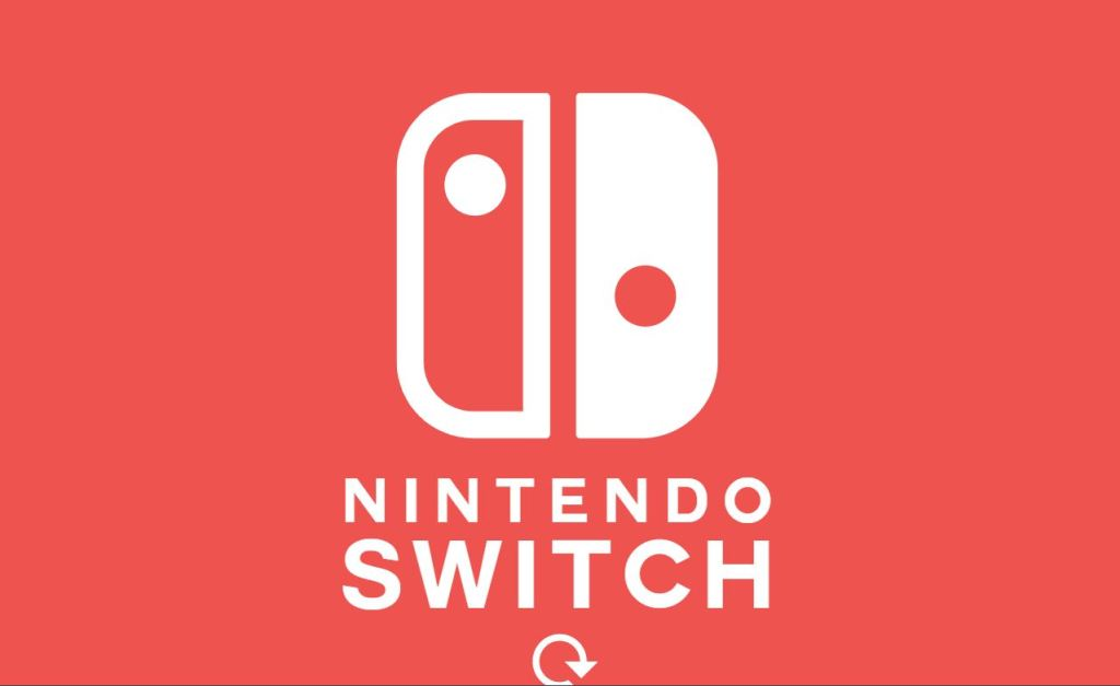 switch logo design html css