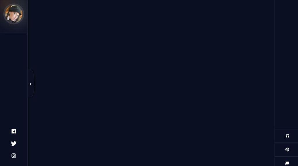 profile screen UI ideas
