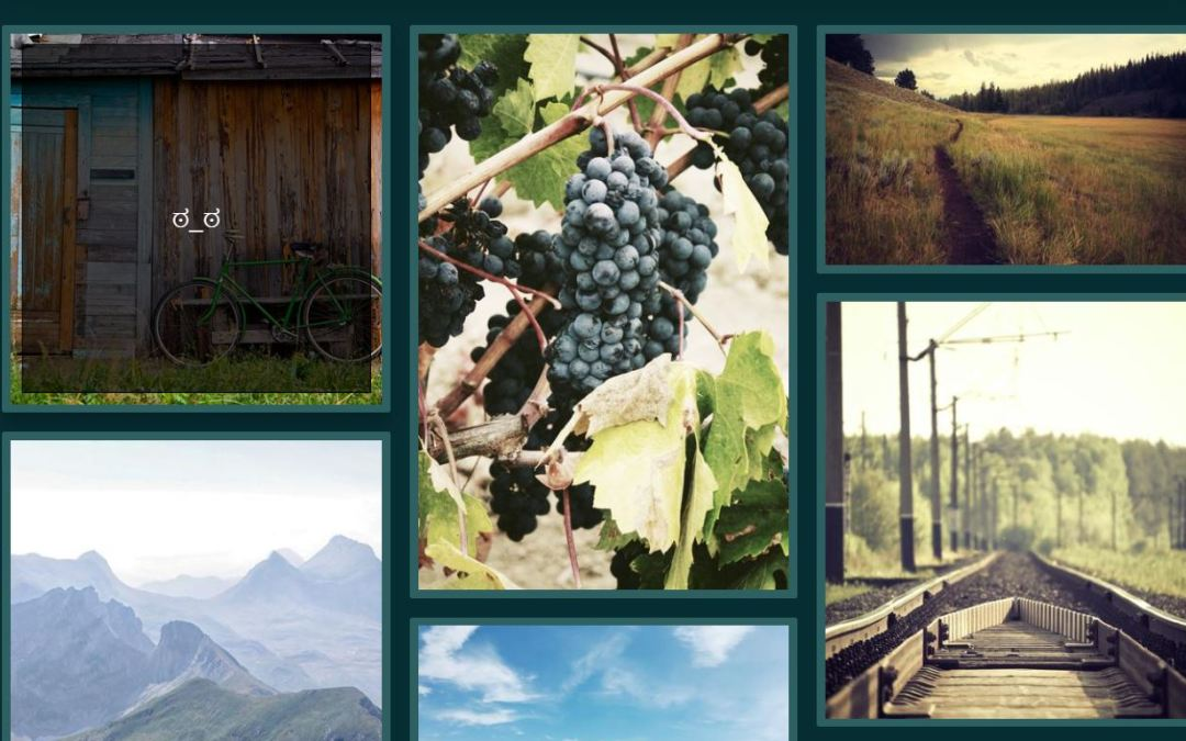 Bootstrap Masonry Grid Layout Examples