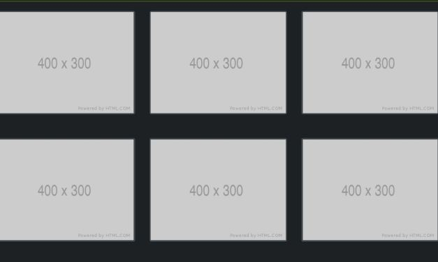 15+ Bootstrap Thumbnail Examples Code Snippet