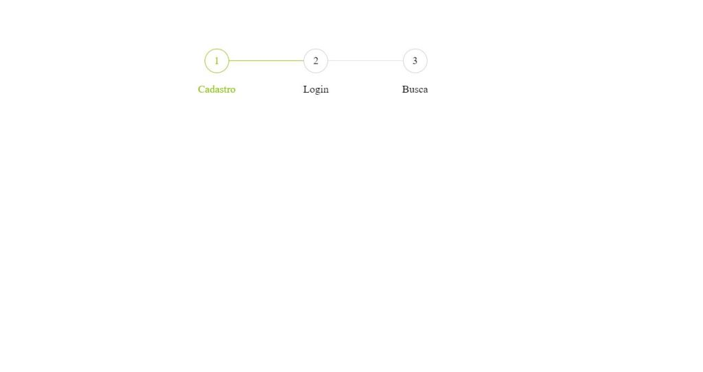 horizontal timeline responsive