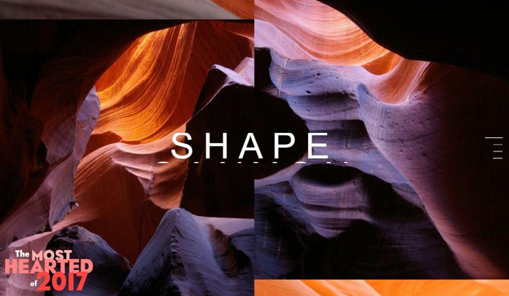 Split Slick Slideshow