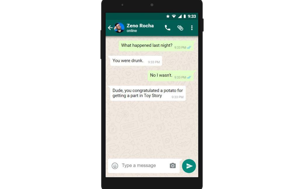 Whatsapp JavaScript/JS Chat Box
